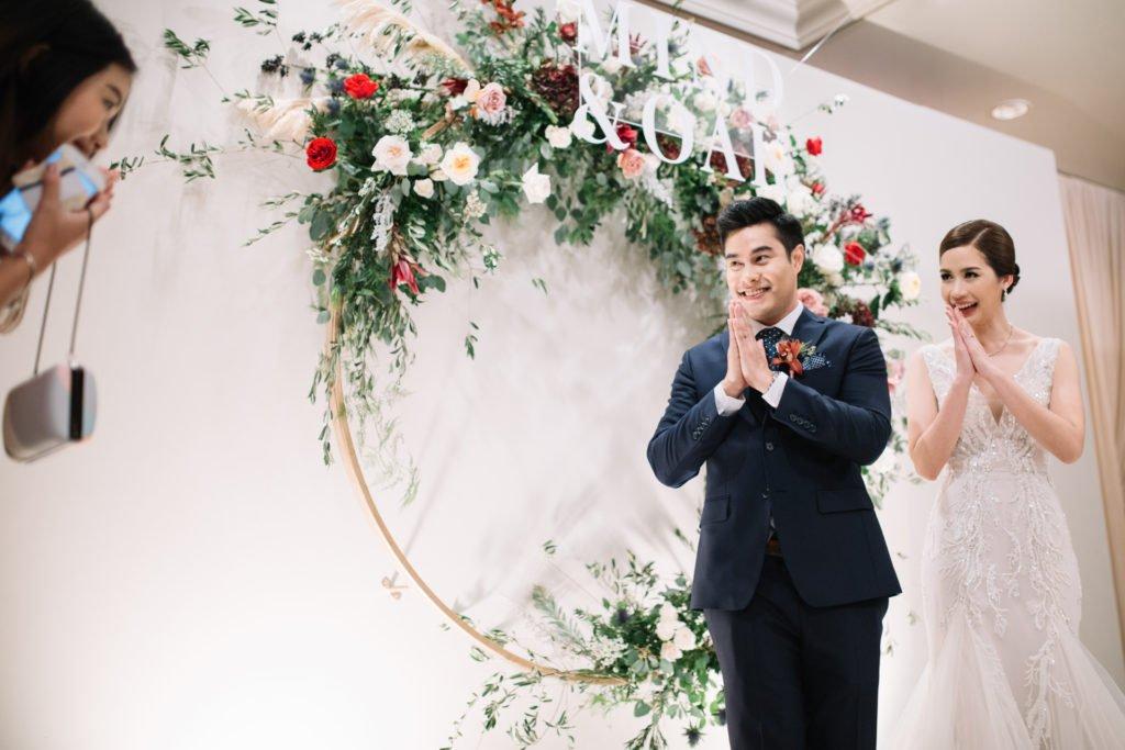 Grand Hyatt Erawan MildOak Wedding_97