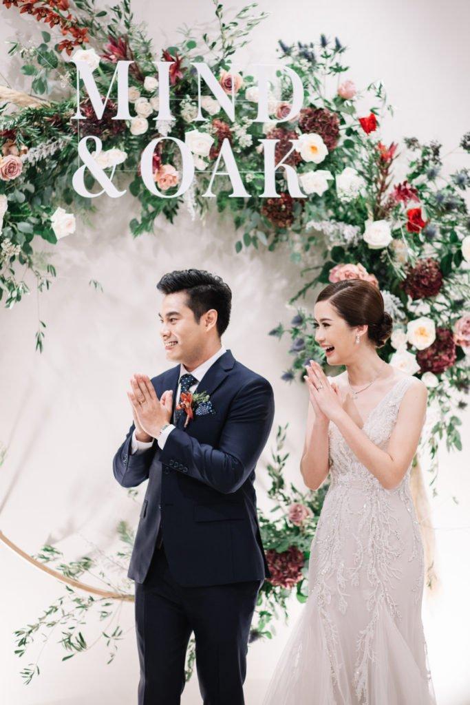 Grand Hyatt Erawan MildOak Wedding_98