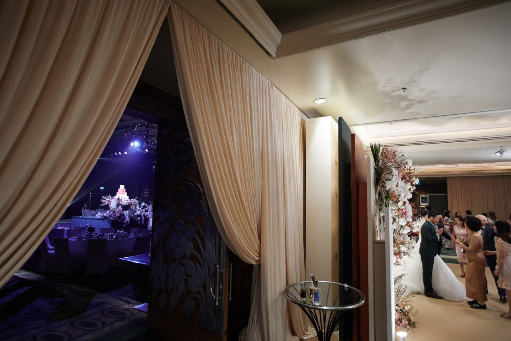 Grand Hyatt Erawan Wedding KukPetch_109