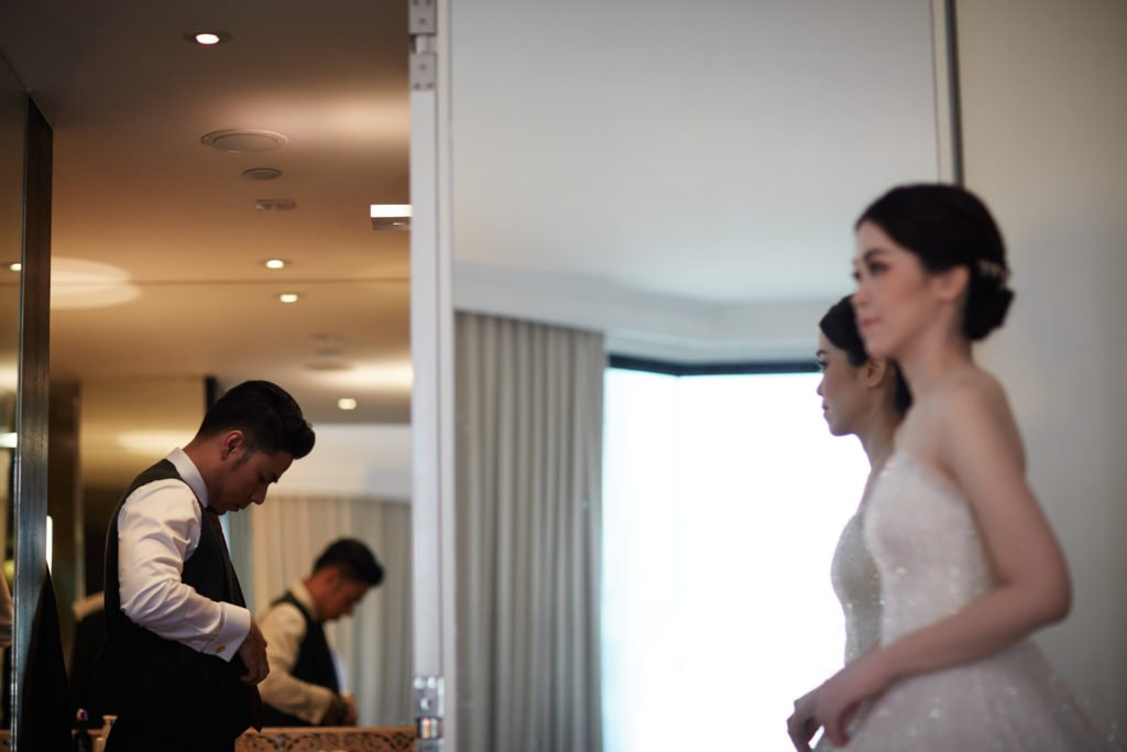Grand Hyatt Erawan Wedding KukPetch_17