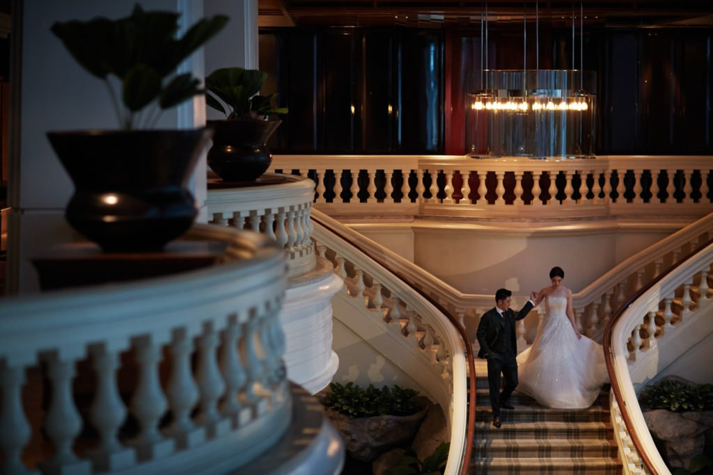 Grand Hyatt Erawan Wedding KukPetch_33