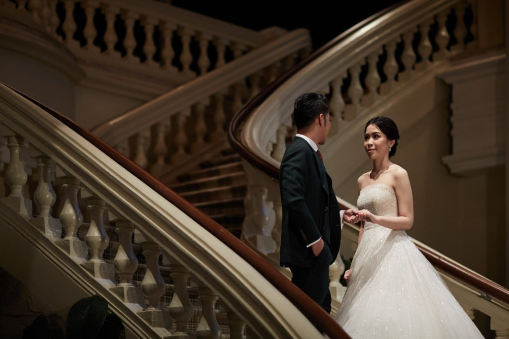 Grand Hyatt Erawan Wedding KukPetch_37