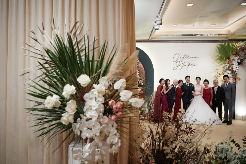Grand Hyatt Erawan Wedding KukPetch_48