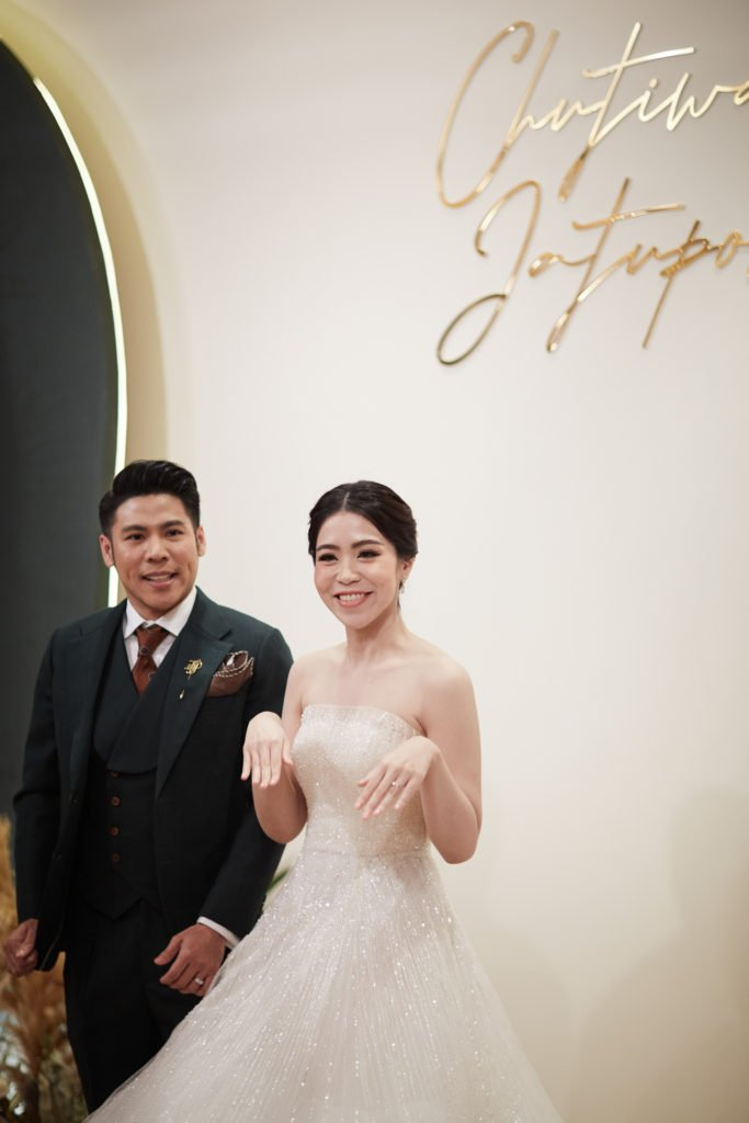 Grand Hyatt Erawan Wedding KukPetch_53