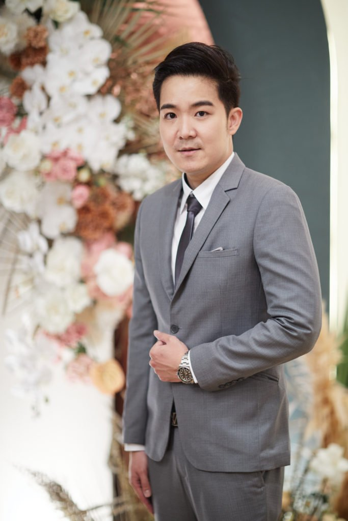 Grand Hyatt Erawan Wedding KukPetch_58