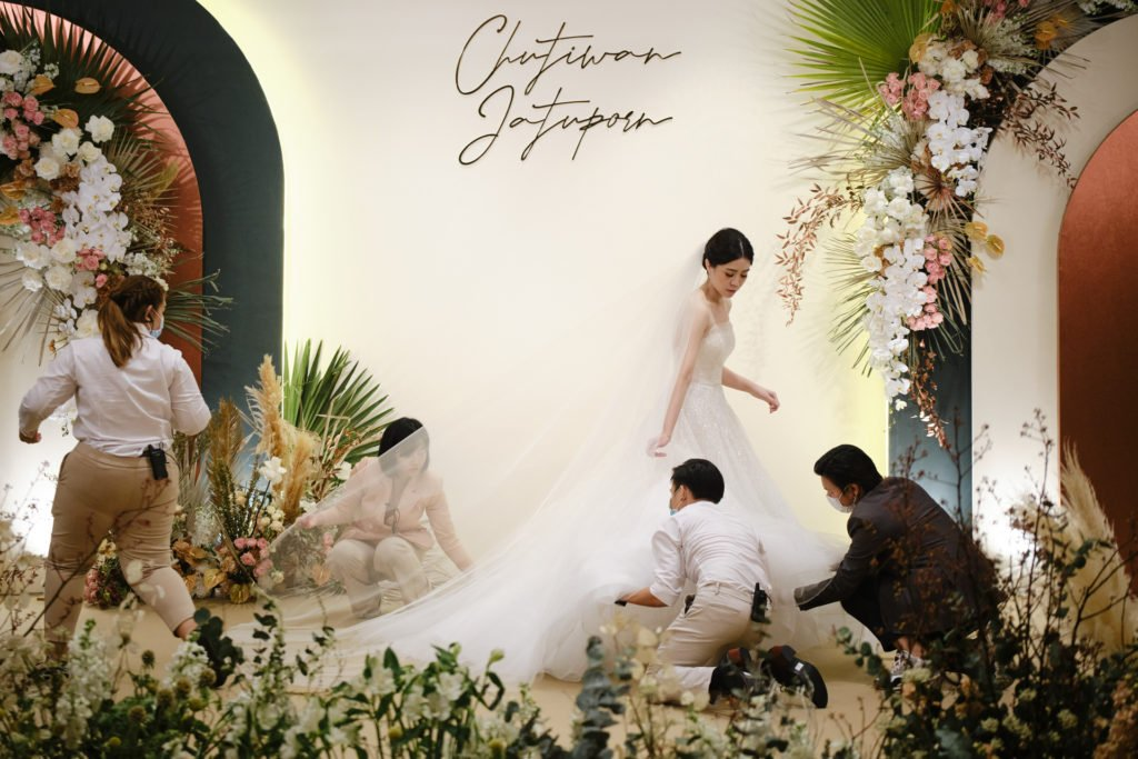 Grand Hyatt Erawan Wedding KukPetch_59