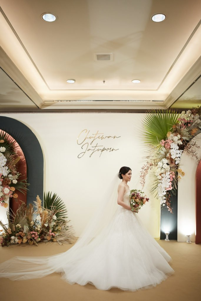 Grand Hyatt Erawan Wedding KukPetch_62