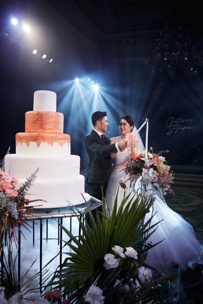 Grand Hyatt Erawan Wedding KukPetch_79