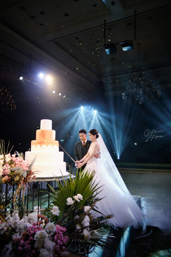 Grand Hyatt Erawan Wedding KukPetch_84