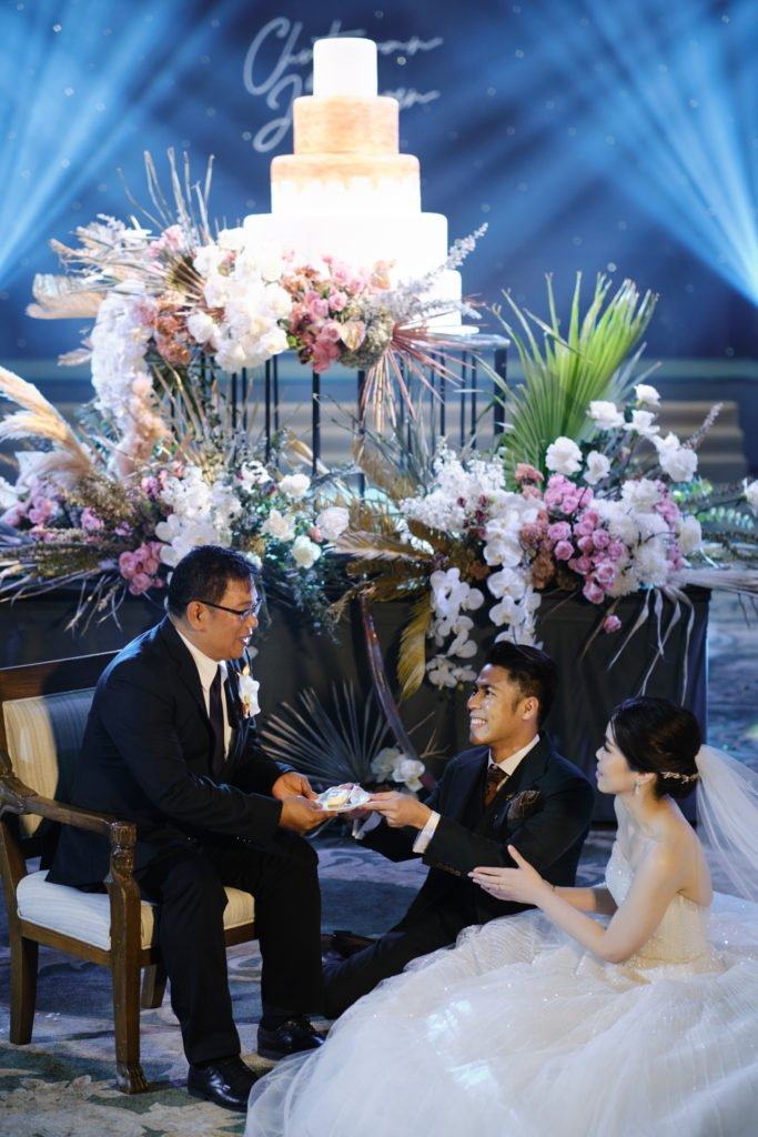 Grand Hyatt Erawan Wedding KukPetch_86