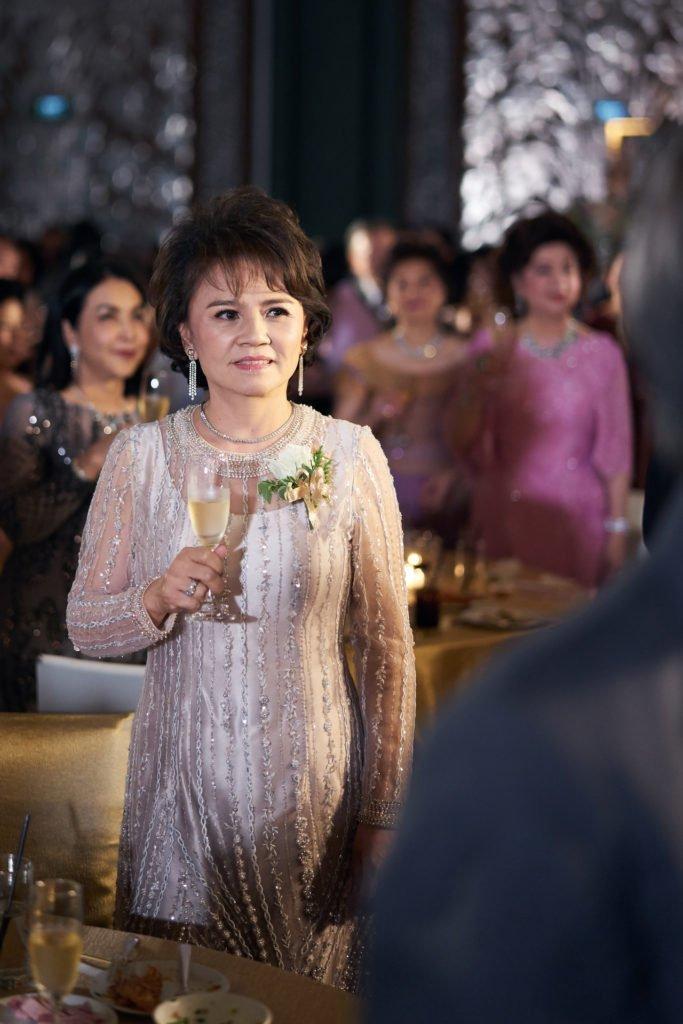 Grand Hyatt Erawan Wedding MayPong_103