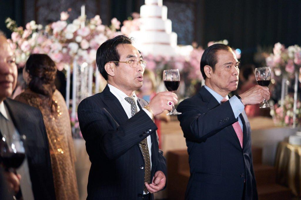 Grand Hyatt Erawan Wedding MayPong_105