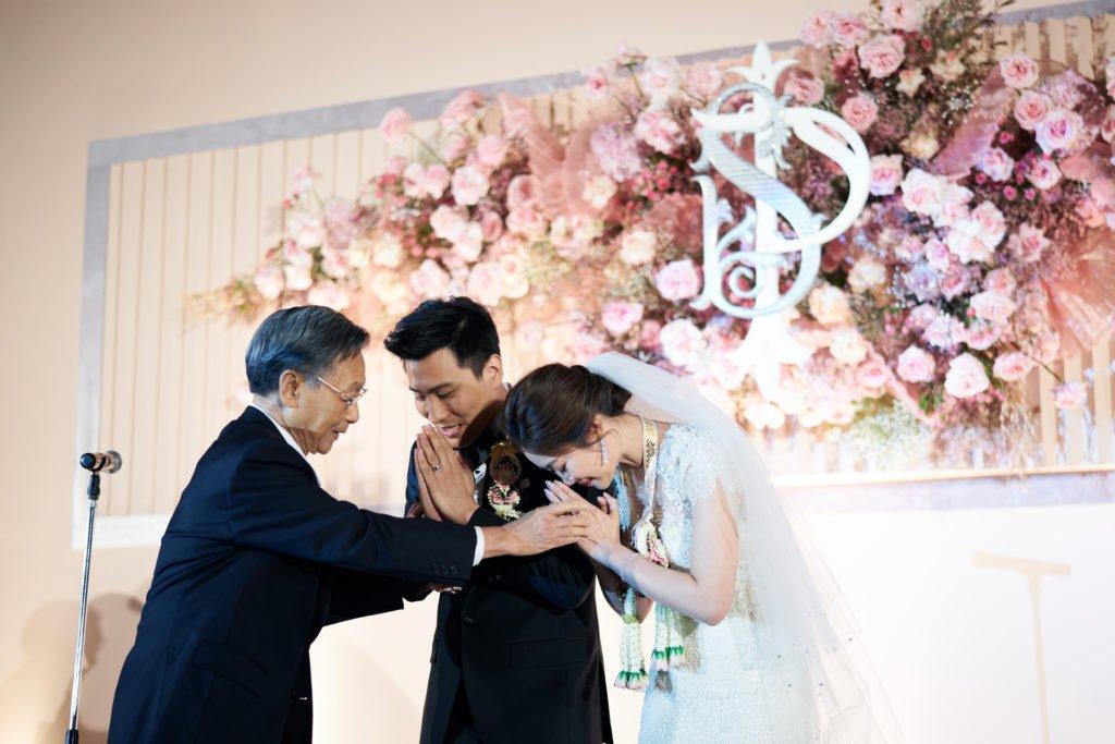 Grand Hyatt Erawan Wedding MayPong_106