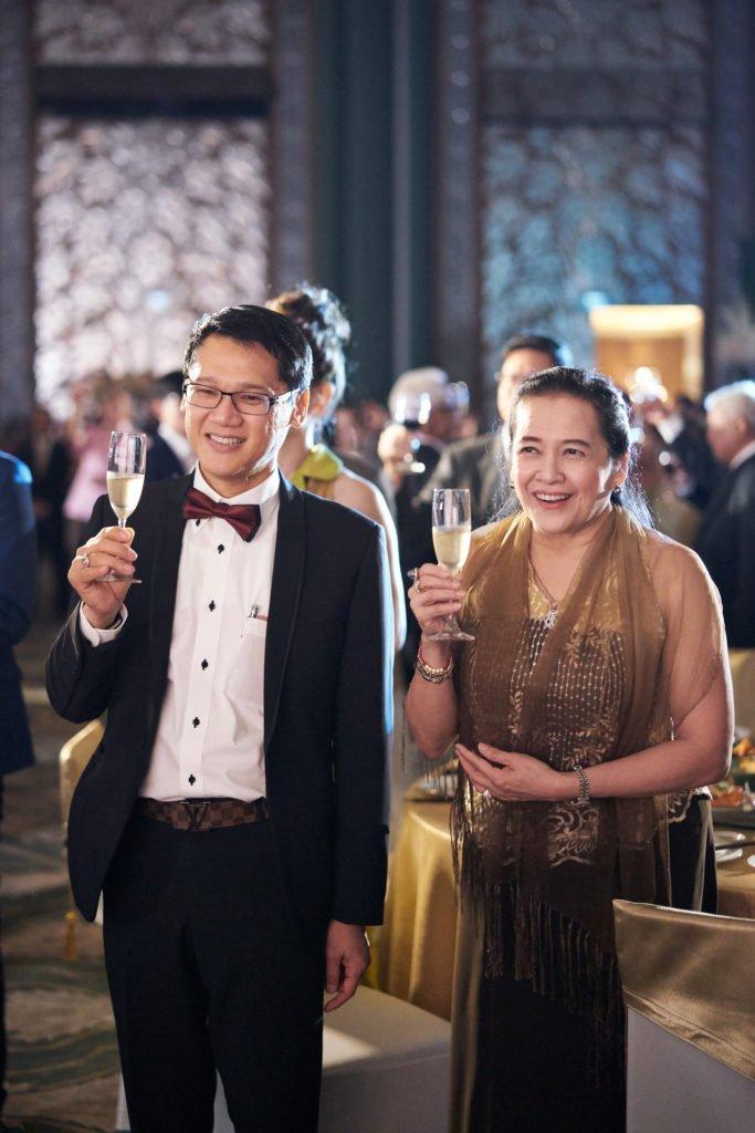 Grand Hyatt Erawan Wedding MayPong_108