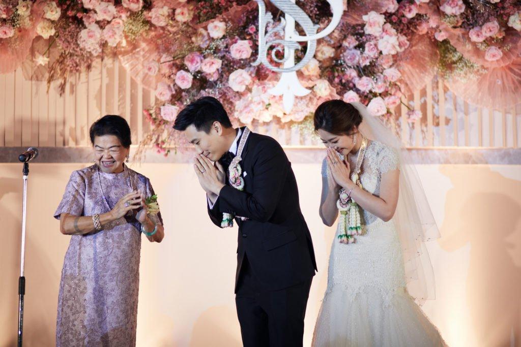 Grand Hyatt Erawan Wedding MayPong_109