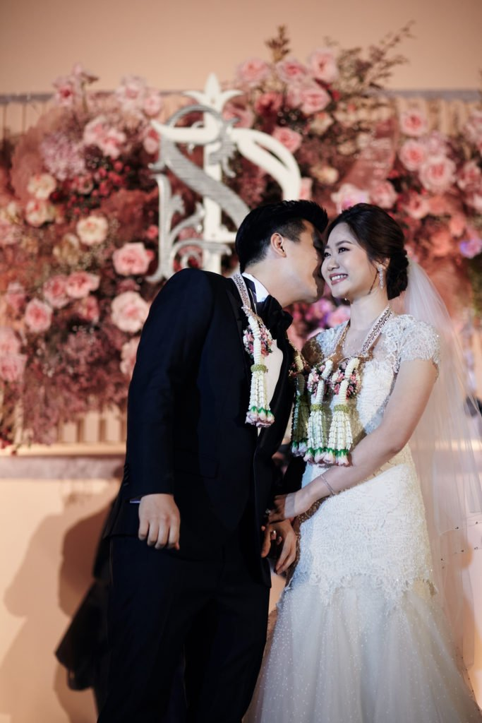 Grand Hyatt Erawan Wedding MayPong_121