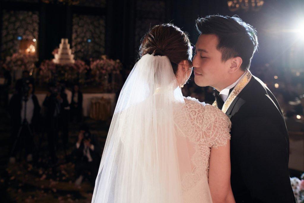 Grand Hyatt Erawan Wedding MayPong_122