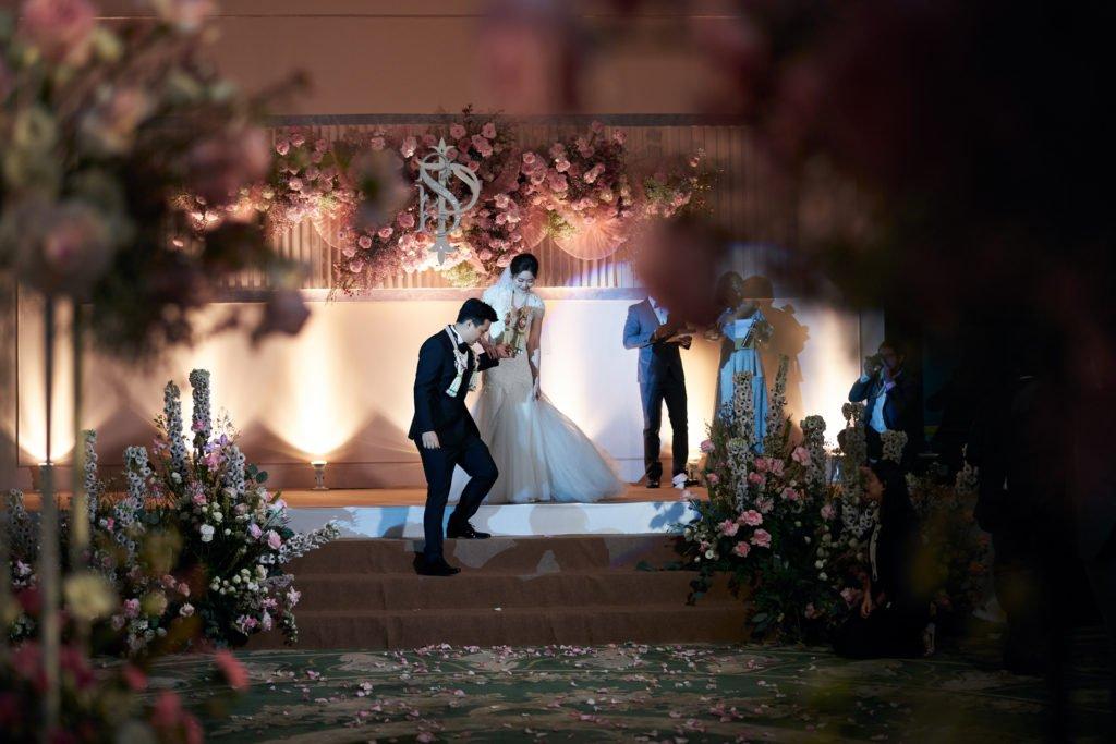Grand Hyatt Erawan Wedding MayPong_123
