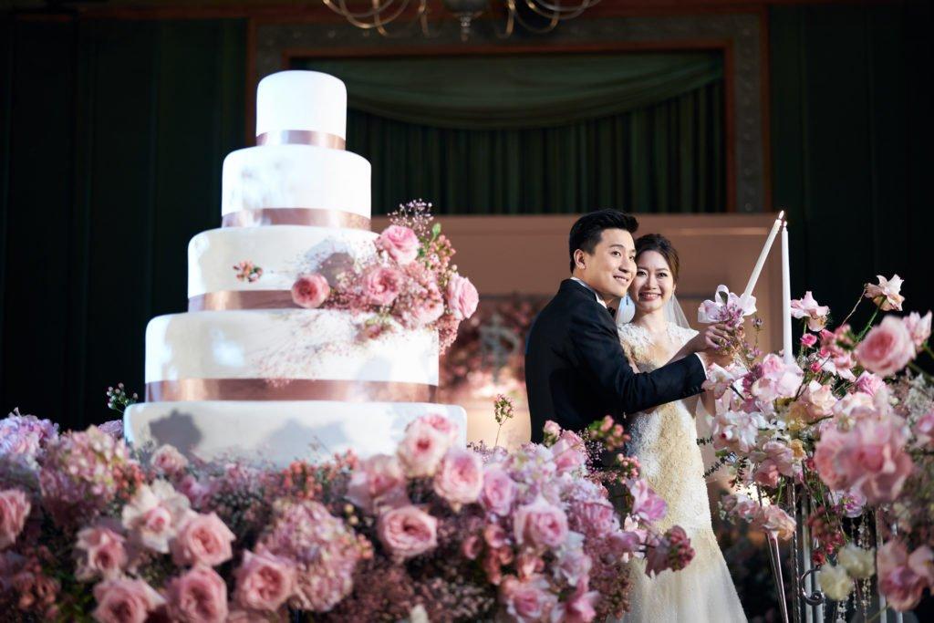 Grand Hyatt Erawan Wedding MayPong_124