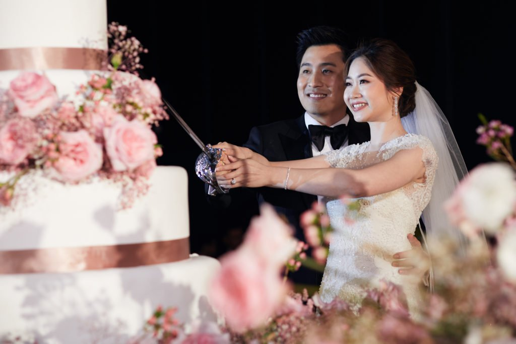 Grand Hyatt Erawan Wedding MayPong_125