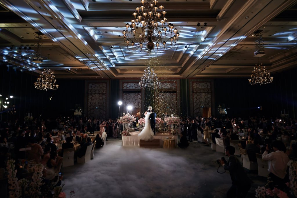 Grand Hyatt Erawan Wedding MayPong_126