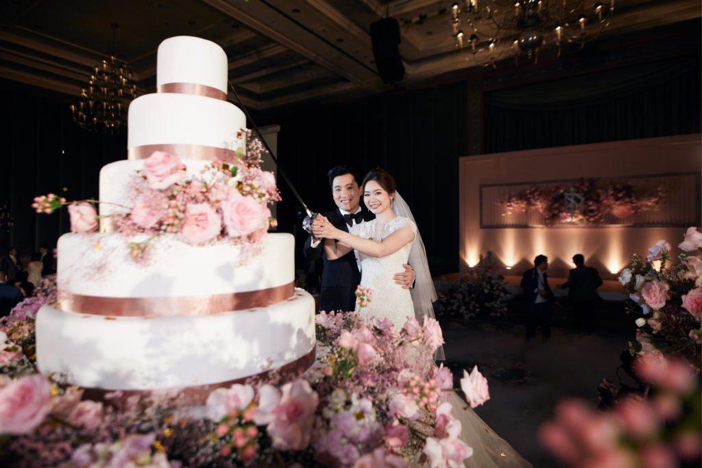 Grand Hyatt Erawan Wedding MayPong_127