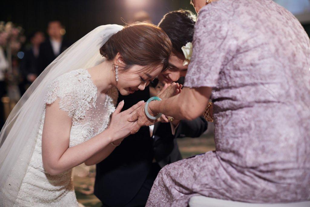 Grand Hyatt Erawan Wedding MayPong_129