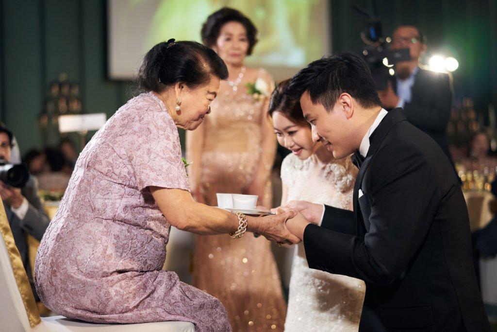 Grand Hyatt Erawan Wedding MayPong_130