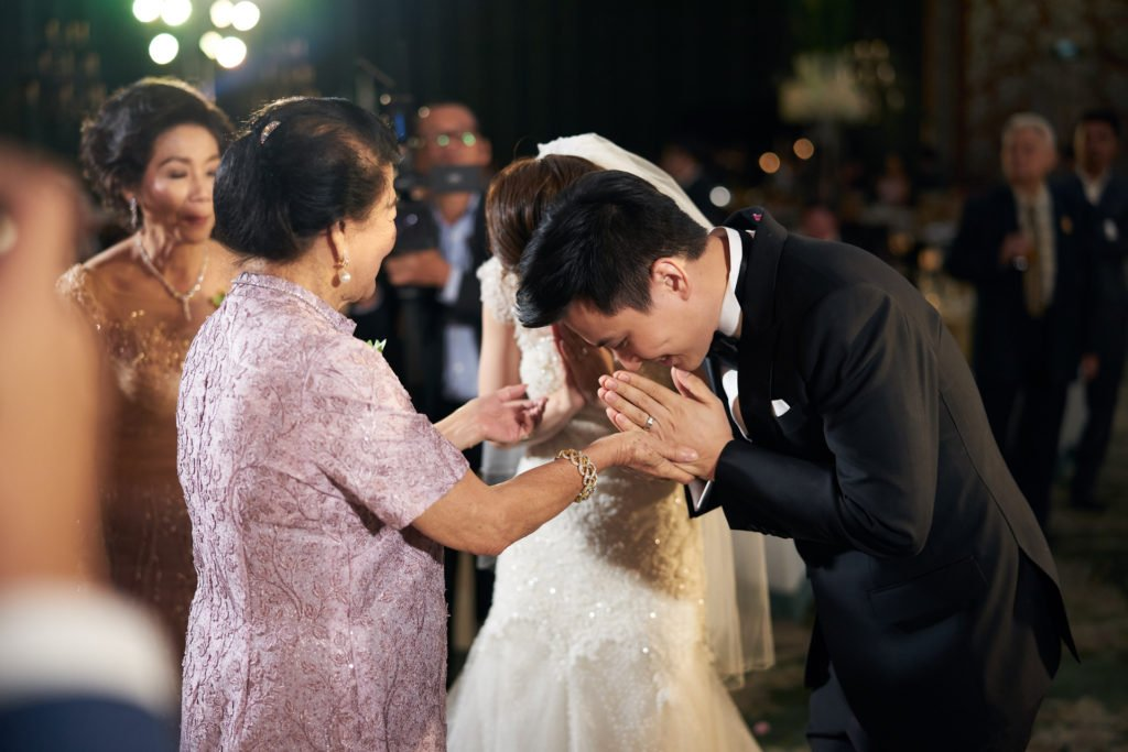 Grand Hyatt Erawan Wedding MayPong_131