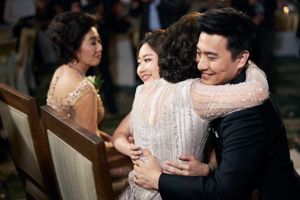 Grand Hyatt Erawan Wedding MayPong_133