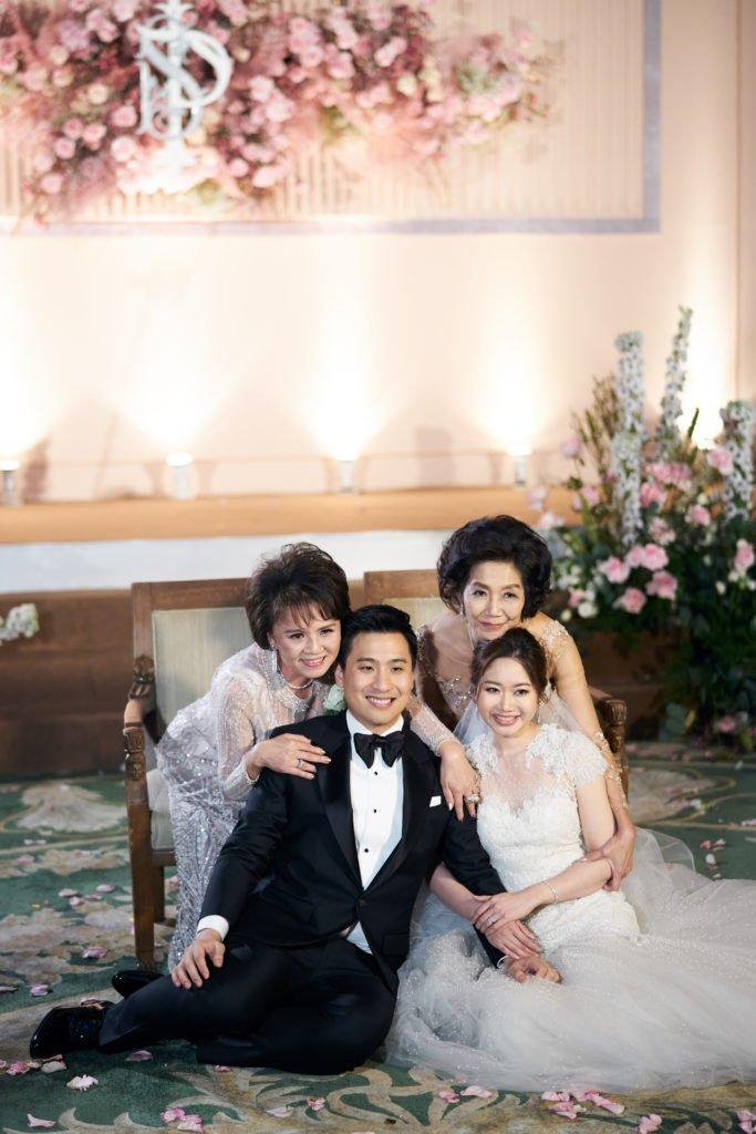 Grand Hyatt Erawan Wedding MayPong_138