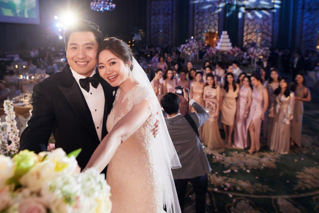 Grand Hyatt Erawan Wedding MayPong_142