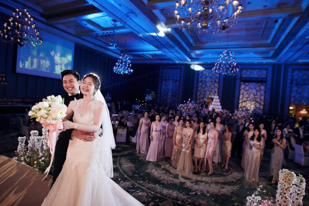 Grand Hyatt Erawan Wedding MayPong_143