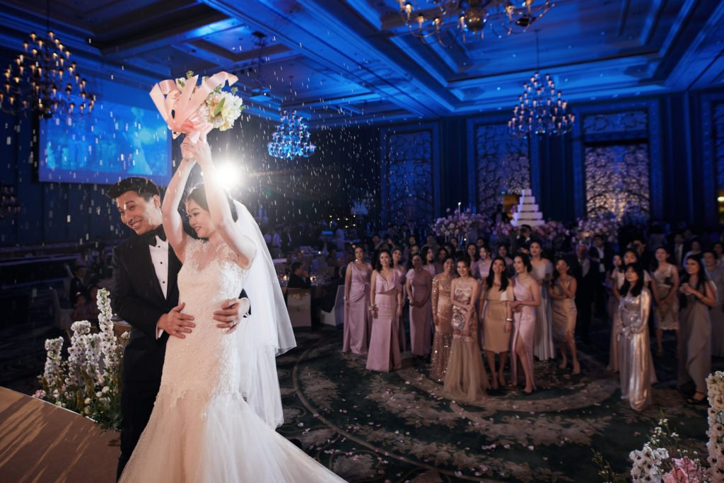 Grand Hyatt Erawan Wedding MayPong_144