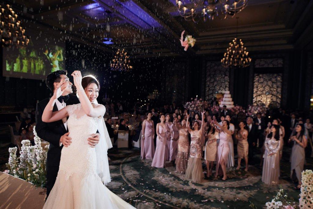 Grand Hyatt Erawan Wedding MayPong_145