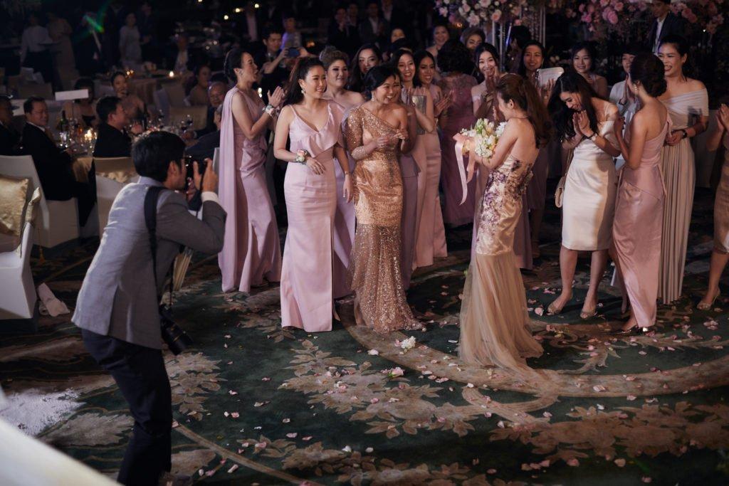 Grand Hyatt Erawan Wedding MayPong_147