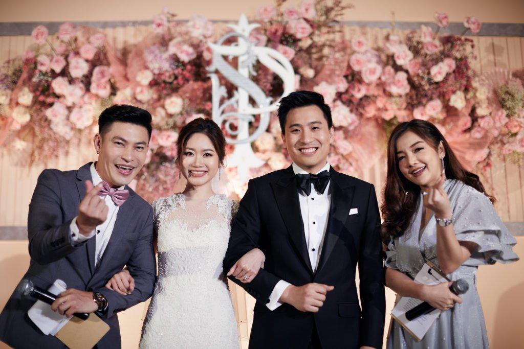 Grand Hyatt Erawan Wedding MayPong_149