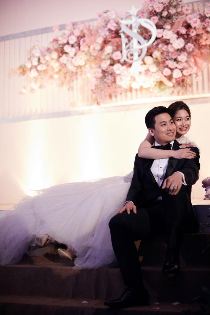 Grand Hyatt Erawan Wedding MayPong_150