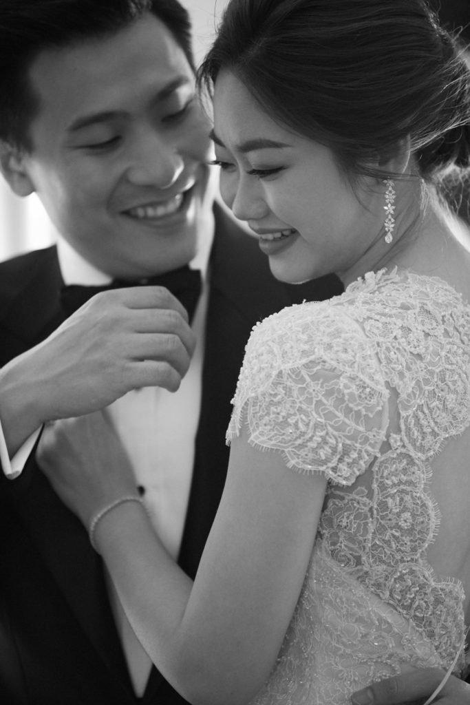 Grand Hyatt Erawan Wedding MayPong_25