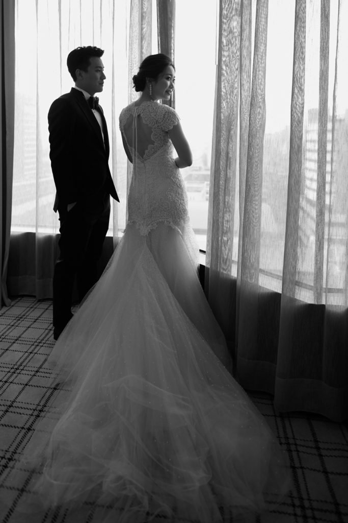 Grand Hyatt Erawan Wedding MayPong_26