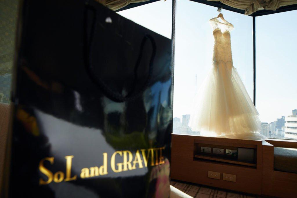 Grand Hyatt Erawan Wedding MayPong_3
