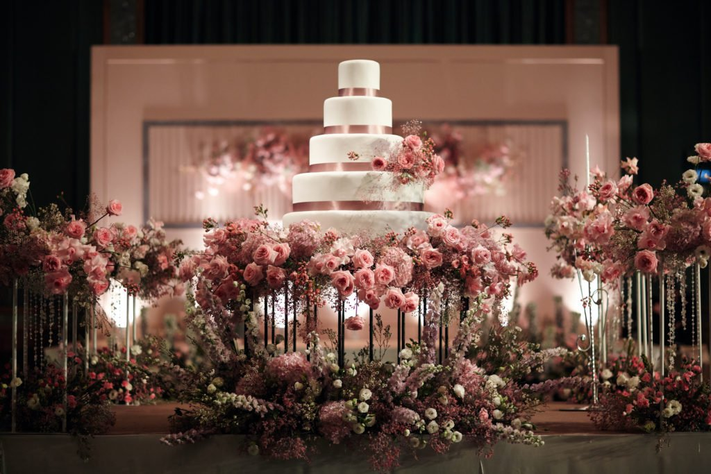 Grand Hyatt Erawan Wedding MayPong_44