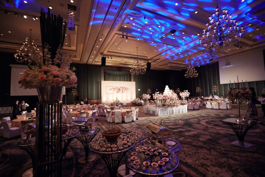 Grand Hyatt Erawan Wedding MayPong_45