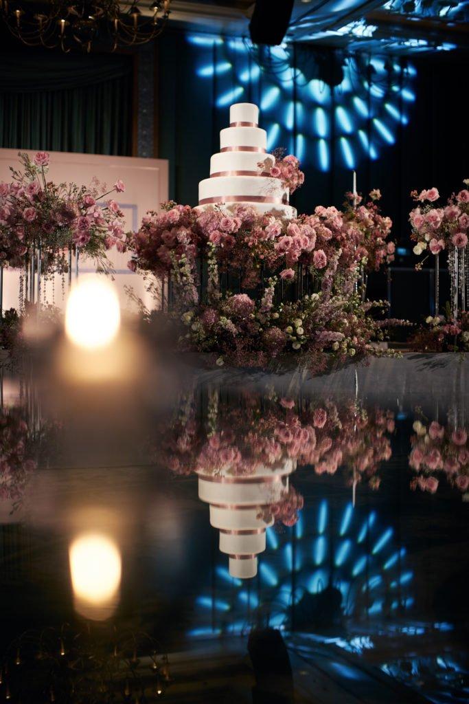 Grand Hyatt Erawan Wedding MayPong_46