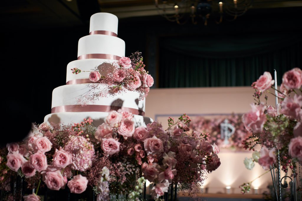 Grand Hyatt Erawan Wedding MayPong_47