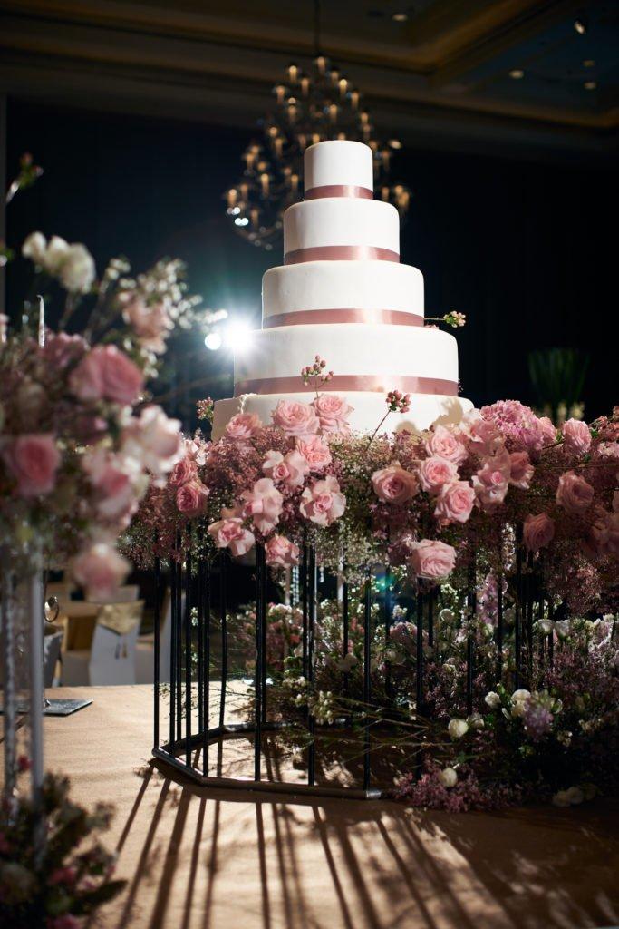 Grand Hyatt Erawan Wedding MayPong_48