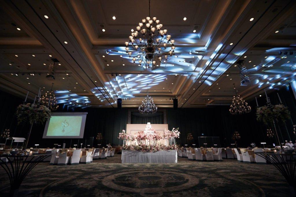 Grand Hyatt Erawan Wedding MayPong_49