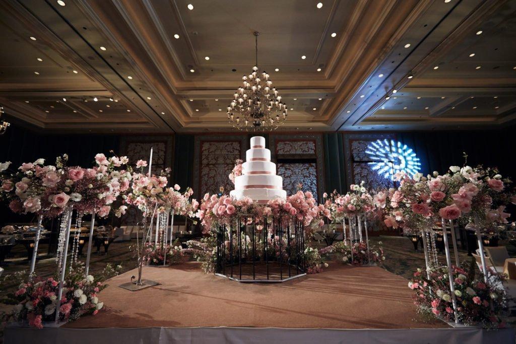 Grand Hyatt Erawan Wedding MayPong_50