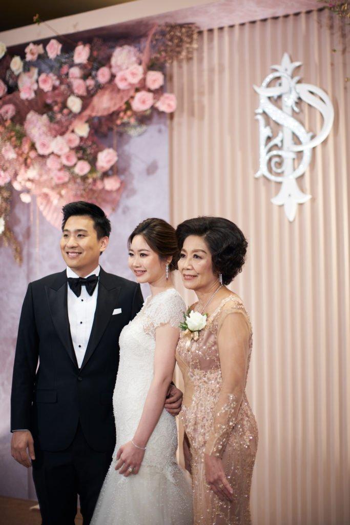 Grand Hyatt Erawan Wedding MayPong_56