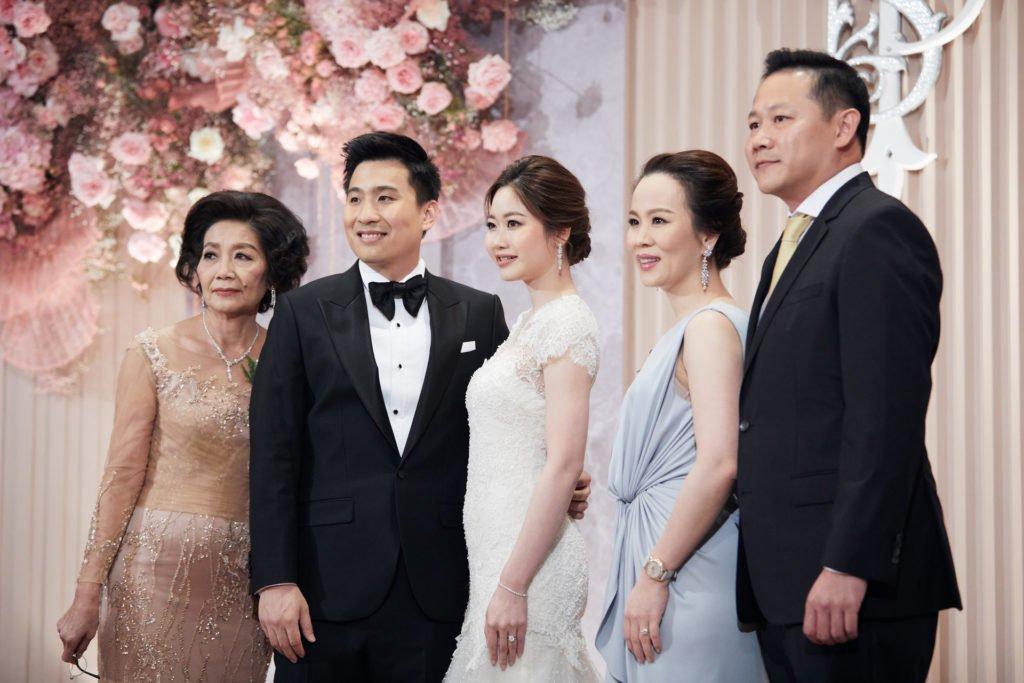 Grand Hyatt Erawan Wedding MayPong_58